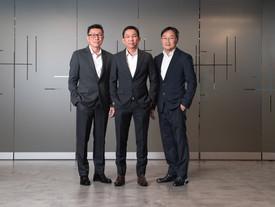ธนาคารกสิกรไทย แต่งตั้ง 3 รองกรรมการผู้จัดการใหม่
