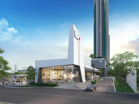 """""""นิช โมโน รามคำแหง"""" พร้อมเปิดขายตึกใหม่ ทุบราคาสุดเซอร์ไพรส์ จับดีมานด์สาวกย่านรามฯ"""