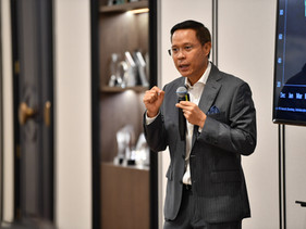กสิกรไทยฝ่ามรสุมโควิด 19 ชูไพรเวทแบงก์ ปี 63 พาพอร์ตลงทุนลูกค้าโตกว่า 9%