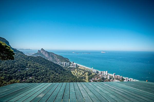 Rampa De Asa Delta no Rio de Janeiro