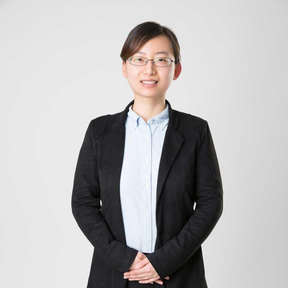 Sarah Zhu Zhu Profile Photo
