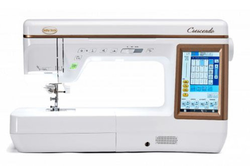 Baby Lock Crescendo Deluxe Sewing and Quilting