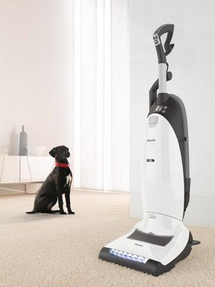 Miele Dynamic U1 Cat & Dog Upright Vacuum Cleaner