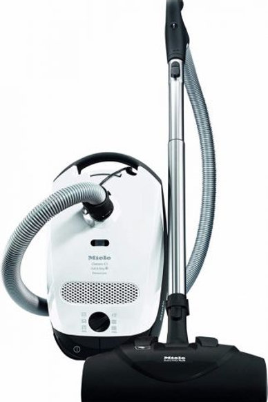 Miele Classic C1 Cat & Dog Canister Vacuum