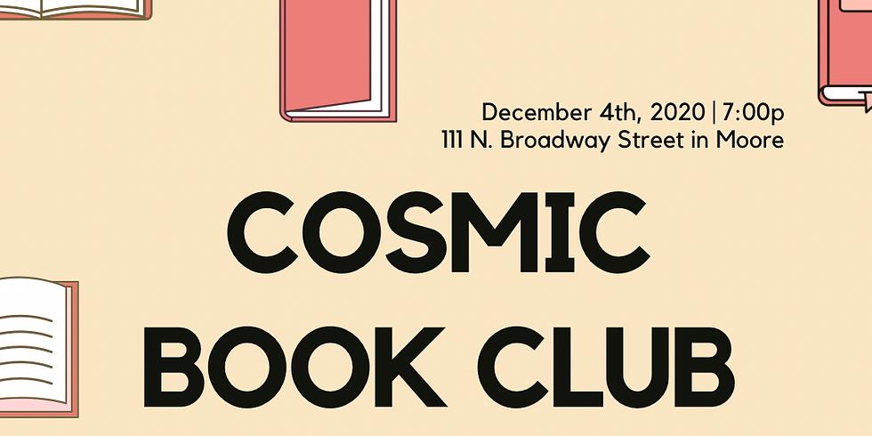 Cosmic Book Club: Self Love Edition