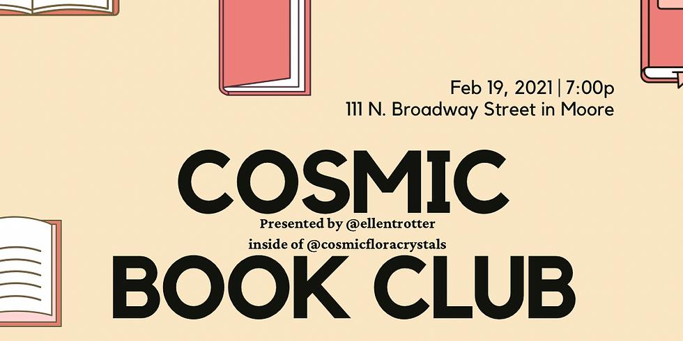 Cosmic Bookclub
