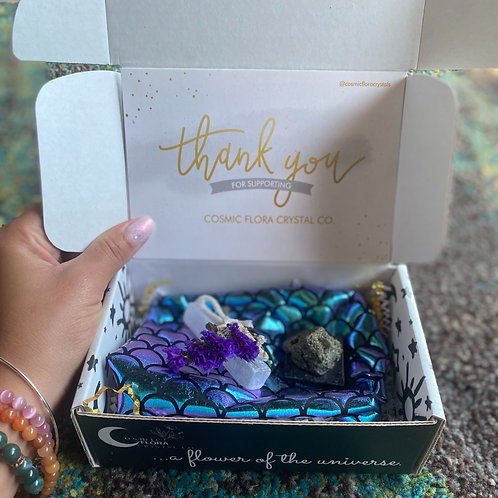 Monthy MoonBox Subscription