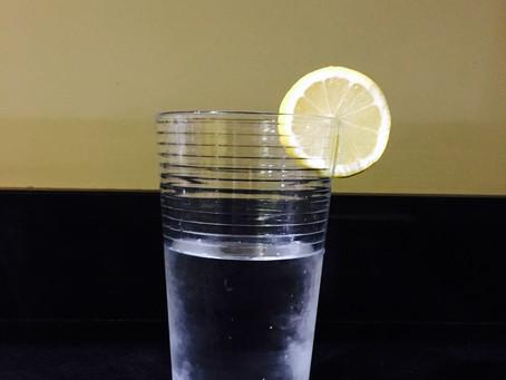 Enhanced Water Versus Plain H20