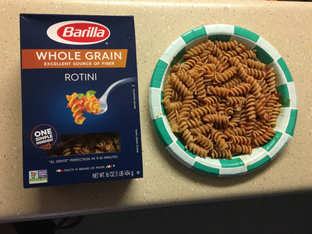 The Whole Truth on Whole Grains