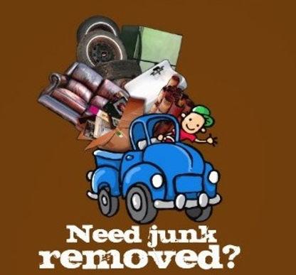 Junk Hauling Sacrameto | Junk Removal | Junkament Hauling