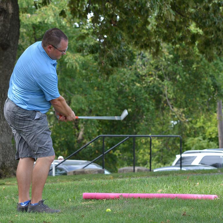 8th Annual Carl J. DiCapo Golf Tournament
