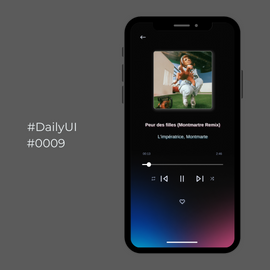 #DailyUI #0009