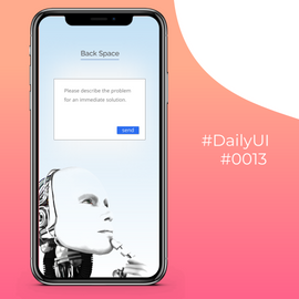 #DailyUI #0013