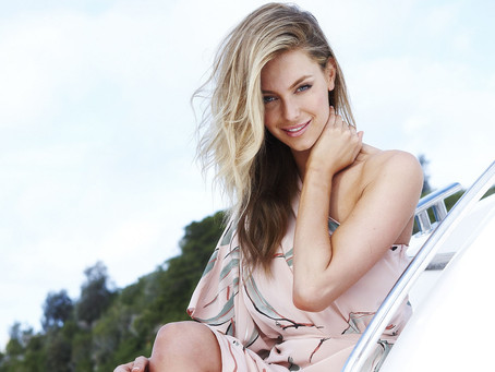 A-list Travel: Jennifer Hawkins Reveals Her Ultimate Getaway