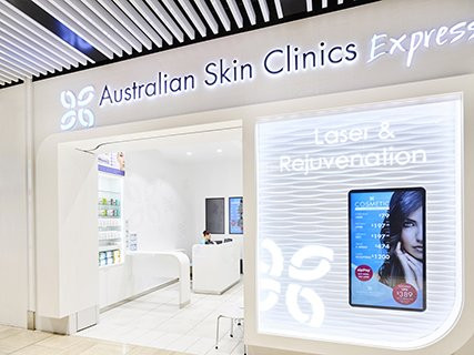 Australia's 'top medi-spa' Australian Skin Clinics in Melbourne