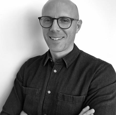 Elliot Wilmot - Designer & art director