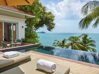 Ultimate luxury - Phuket's Most Luxurious Hotels Revealed