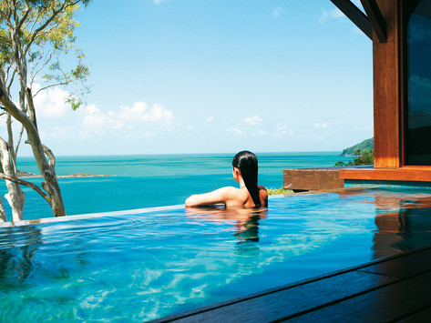 Is This Australia's Most Luxurious Hotel?