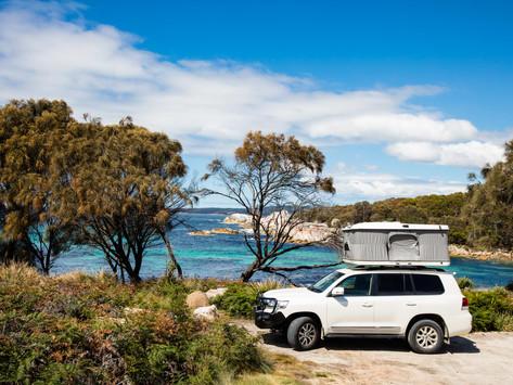City to Surf - the Ultimate Tasmania East Coast Road Trip Itinerary