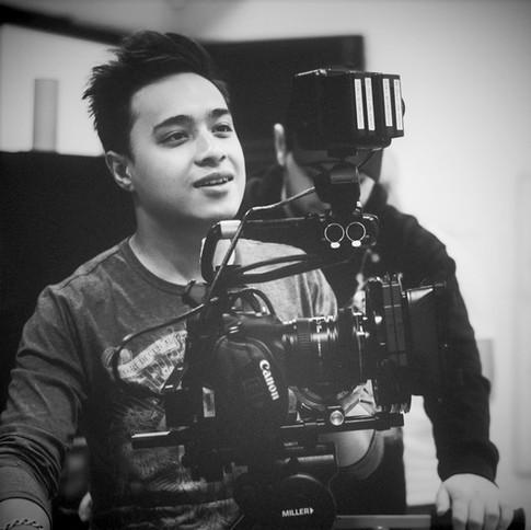 Roger Karamacharya - Videographer