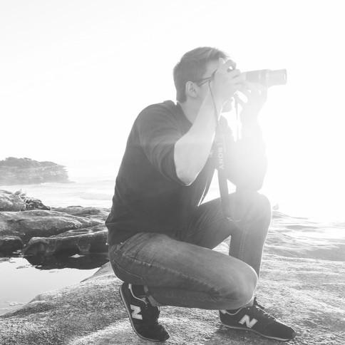 Bernie K Augstein - Videographer & editor