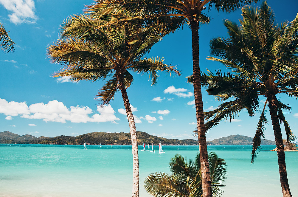 Sun, sand and sea - watch The Travel Hop's guide to Whitsundays hotspot, Hamilton Island