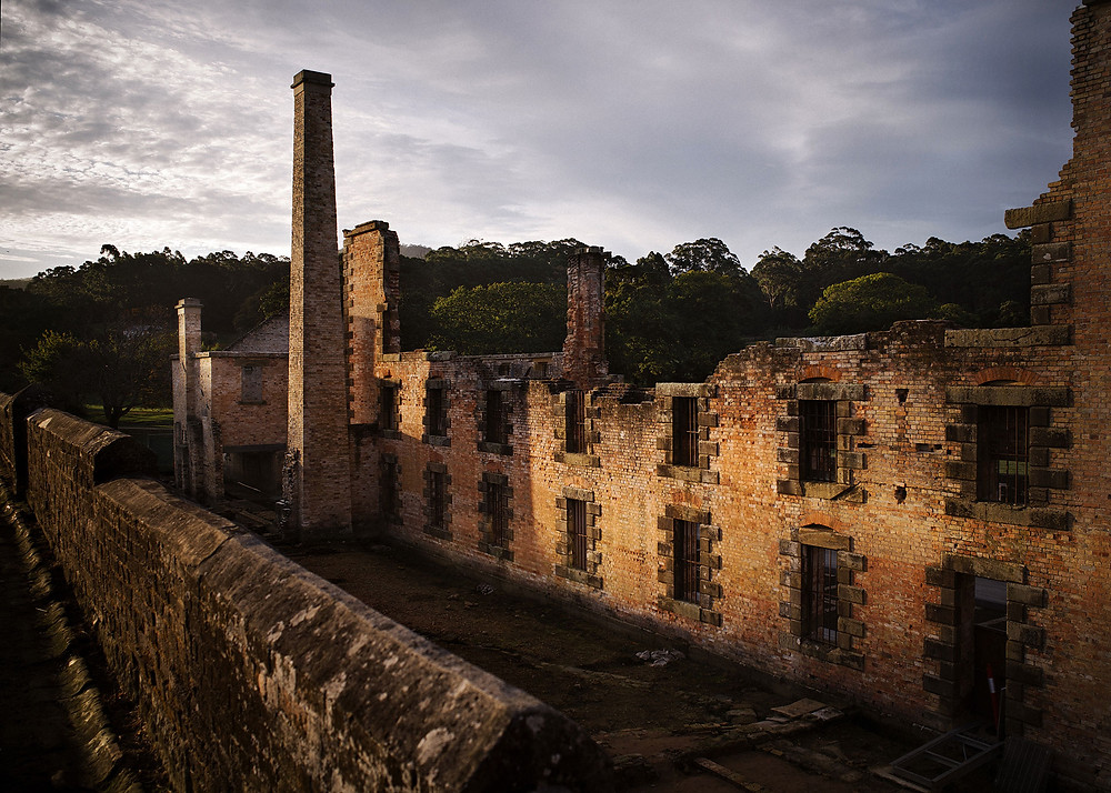 Scary and spine-chilling - The Travel Hop reveals Australia's most haunted hotspots