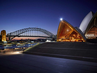 A-list Eats - the Best Australian Restaurants For Celebrity Spotting