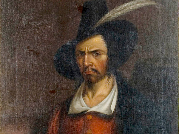 Legend has it that the treasure of pirate, Jean LaFitte, is buried off the coast of New Orleans