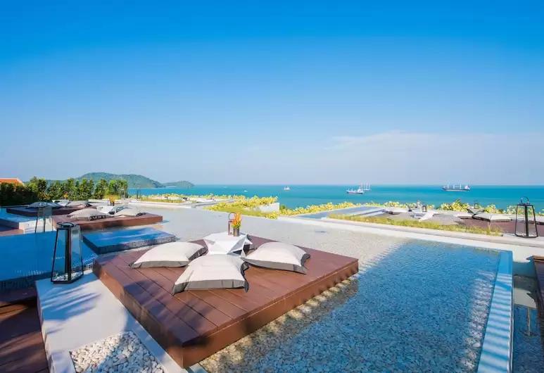 Phuket's Amatara resort houses a huge 2,000 square-metre destination spa
