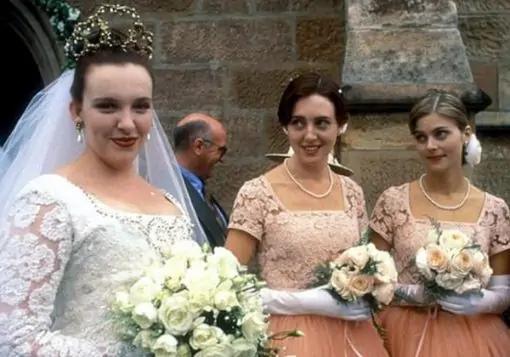 The wedding scene of iconic 90s flick, Muriel's Wedding, was filmed in Sydney