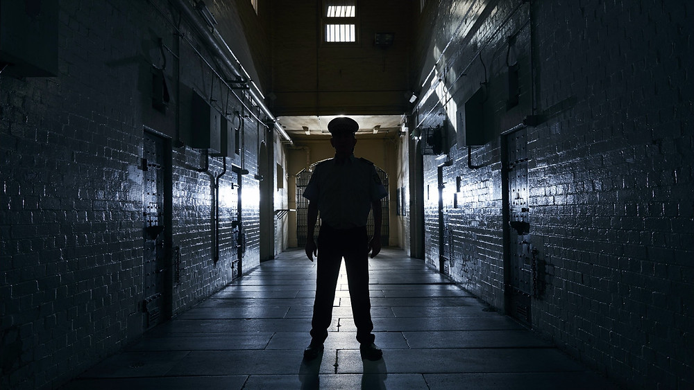 Ghost tours are a must for brave teens at  the eerie Old Melbourne Gaol