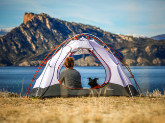 Tent Assembly 101 - TV Adventurer Reveals Their Tricks and Tips
