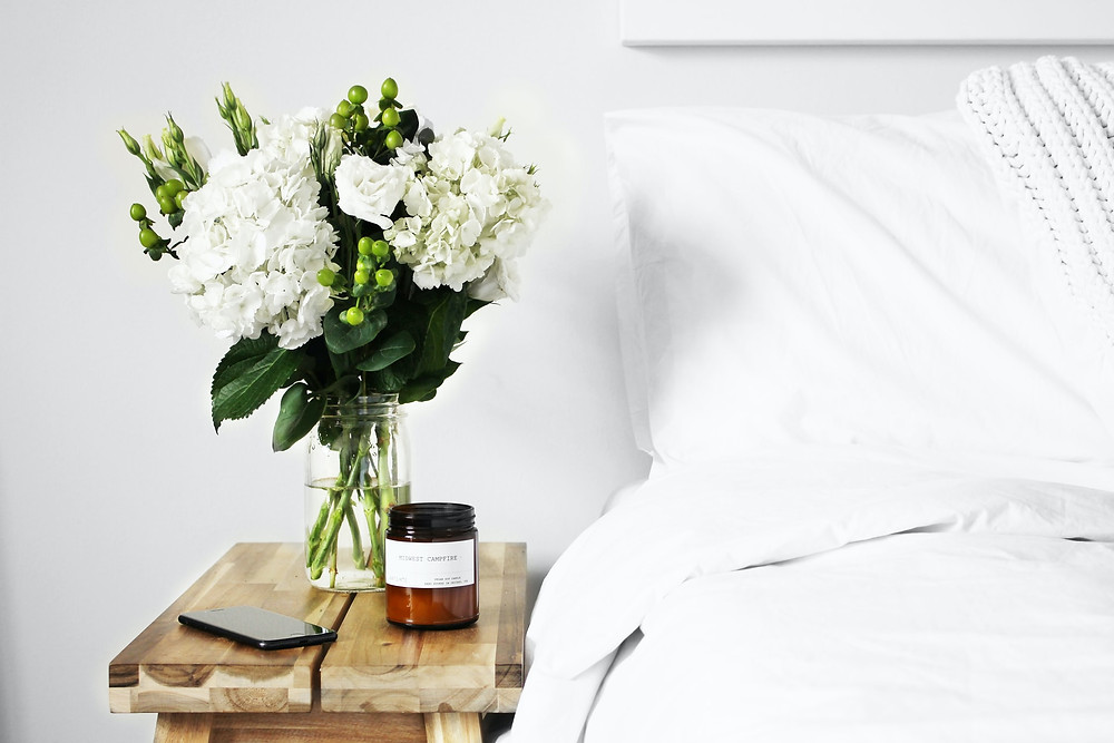 With the world on lockdown we get expert tips for upping your home's wellness quota