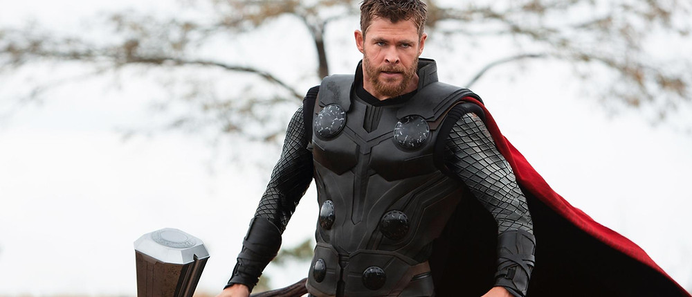 Thor: Ragnarok was shot in star, Chris Hemsworth's, native Australia