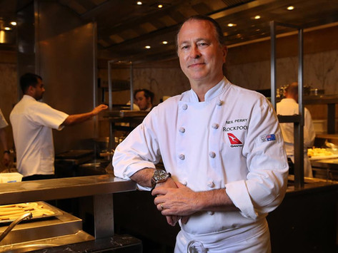 Chef Neil Perry Reveals His Travel Favourites