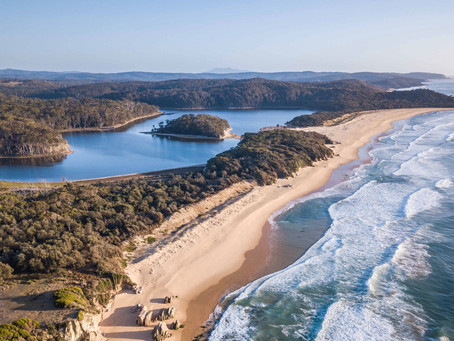 6 Reasons We Love Australia's Sapphire Coast