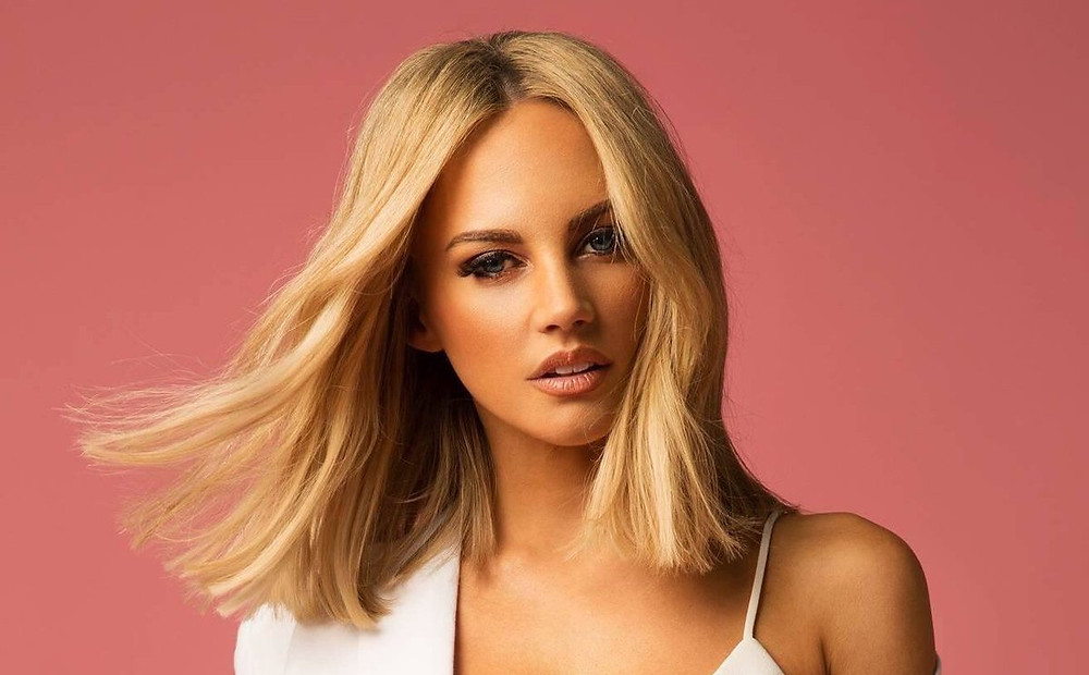 X Factor winner turned chart-topper, Samantha Jade, talks holidays with The Travel Hop