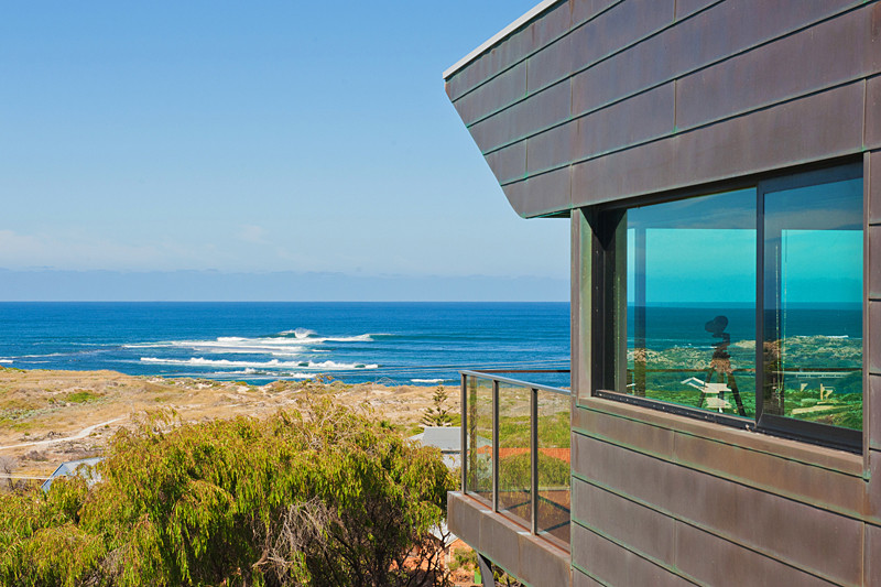Roozen Residence: private beachside accommodation in Margaret River