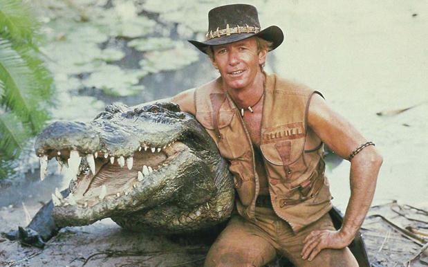 The Crocodile Dundee movie put Australia's Kakadu national park on the tourism radar