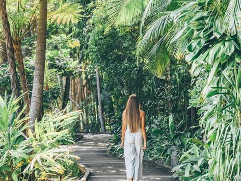Wellness travel : Celebrity Spa Retreats - Luxury Australian Hotels With Star Quality