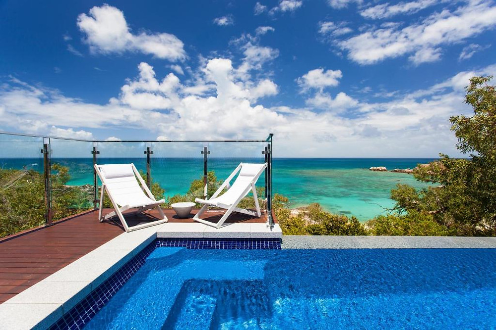 Swim, sleep, sunbake and repeat - Lizard Island is the ultimate tropical getaway