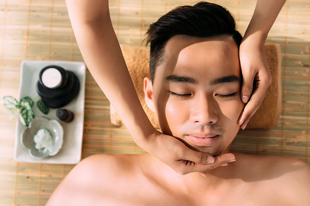 The Travel Hop's guide to Melbourne's best day spas for men