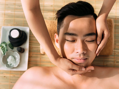 Melbourne's Best Day Spas For Men