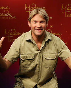 crikey-steve-irwin-wax-figure-officially