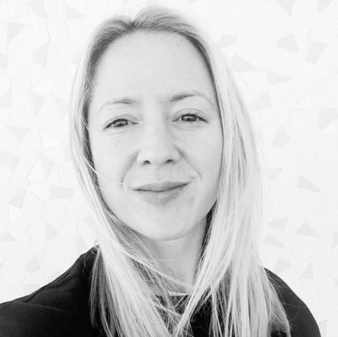 Jenny Clarke - Designer
