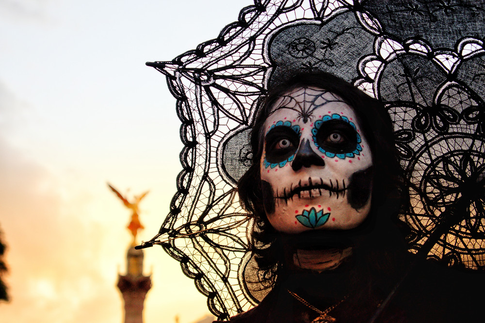 How Mexico's Day of the Dead helped this writer make peace with the Grim Reaper