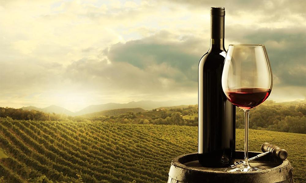 Wine meets amazing views in the beautiful NSW region of Mudgee, Australia
