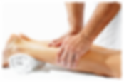 Rolfing and Sport Massage in North Vancouver