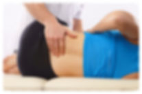 Manual Osteopath North Vancouver